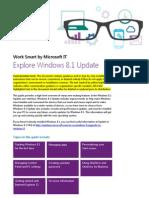 3671 Explore Windows-8.1 Update WSG External
