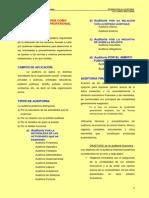 Lectura 01 La Auditoria y Su Ejercicio Profesional