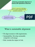 Sustainable Dev