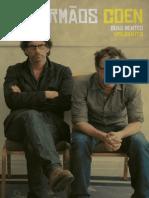 Irmãos Coen - Duas Mentes Brilhantes - Catálogo Da Mostra.