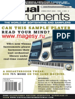 Virtual Instruments V02#03 June-July 2006