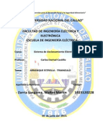 3ero Informe Accionamiento Electrico