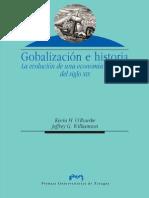 [Kevin H. O'Rourke, Jeffrey G. Williamson] Globali(BookZa.org)