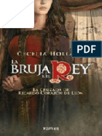La Bruja Del Rey - Cecelia Holland