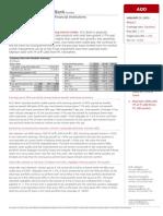 %5bKotak%5d ICICI Bank%2c January 31%2c 2013