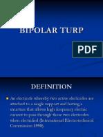 Bipolar Turp