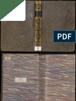 Nuevas y Últimas Investigaciones Acerca de La Vida y Escritos de Cervantes Saavedra (Manuscrito) Volumen 1