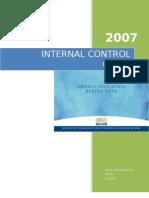 Internal Control Guide