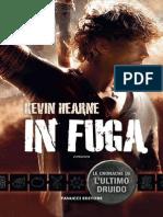 Kevin Hearne - In Fuga