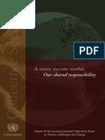 Hlp More Secure World