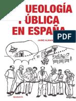 Del precariado a la nada. La situación laboral de la Arqueología Comercial en el Estado Español a comienzos del s. XXI