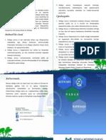 Prochure of National Unity Party-Somalia-Somali Language Version