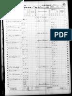 1860 Slave Schedule Marion County