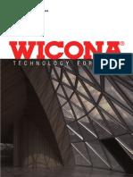 Catalogo Wicona