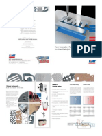 KMT Intro to Waterjet - Brochure