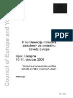 AGENDA 2020-srpski