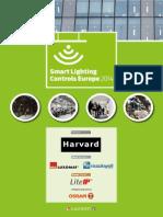Smart Lighting Controls Europe 2014