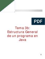CursoJava3B-EstructuraGral