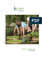 USA 2014 Water Gardening Catalog WEB