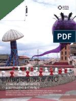 Caceta Cultural Del Perú - Crisis Urbanismo y Patrimonio en Riesgo