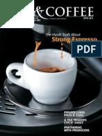 Coffee &Tea April 11