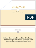Kelenjar Tiroid
