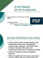 Sistem Informasi SDM(1).ppt