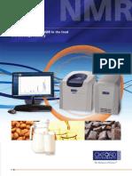 Pulsar Food and Beverage Applications Brochure June 2013