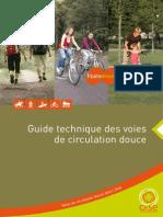 Guide Technique Des Circulations Douces 02