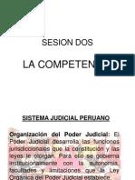 2 Sesion Dos - Competencia