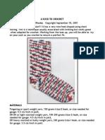 toes up socks