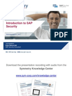 introductiontosecuritysap-100610085129-phpapp01