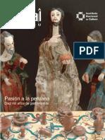 Caceta Cultural Del Perú - Diez Mil Años de Gastronimia