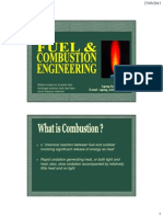 01 - Fuel & Combustion Engineering
