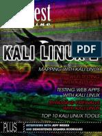 Kali Linux 2 2013