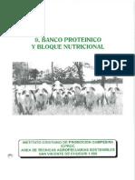 Bancos de Proteinas.pdf Unidad 4