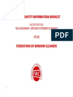 H&S Risk Assesment GUIDE 06.09