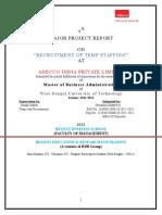 Debalina Project