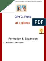 GPYGP-PPT-For-25-26-Apr09
