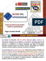capacitacindocenterutasdeaprendizaje2014edhl-140302222730-phpapp02