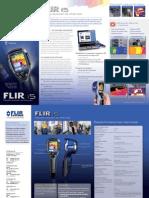 Catalogo Camara Termografica Flir i5