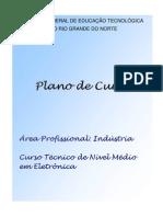 Tecnico Integrado Em Eletronica 2006