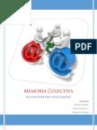 Memoria Colectiva Del Grupo 2