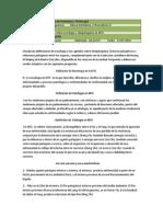 PerezIs Cuadro Sinóptico Sobre Nosologia-Y-Patogenia