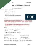 04 - Pression Des Terres - Solutionnaire