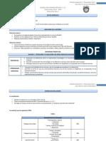 Planeación Fase 1 - Diseño Industrial II