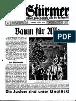 Der Stürmer - 1926 - Nr. 52