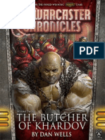 The Butcher of Khardov - Dan Wells.pdf