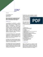 Guía para el Manejo Seguro de Drogas Citostáticas          y Productos biologicos.1