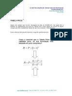 A Capitalização Dos Juros Nos Contratos de Financiamentos - Imprimir Com a Inicial